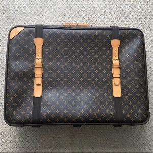 Louis Vuitton Luggage